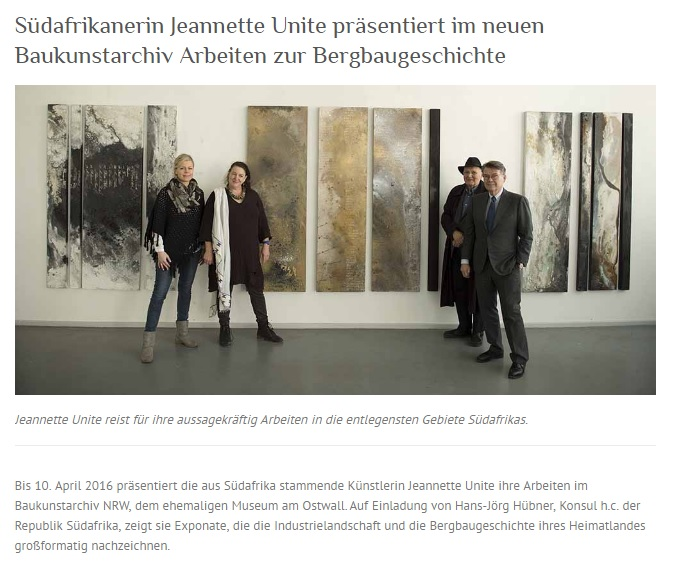 2016 Nordstadt blogger article
